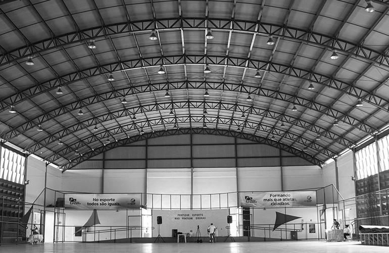 Centro Poliesportivo da Cidade Estrutural